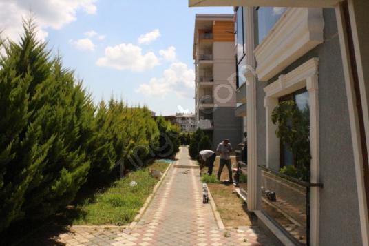 TORUNLARDA YENİ MAHLLEDE SATILIK DAİRE - Sokak Cadde Görünümü