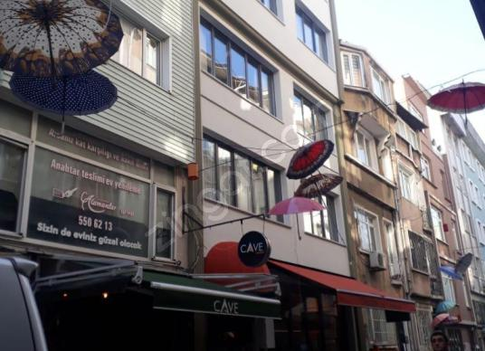 FULLY FURNISHED LUXURY STUDIO APARTMENT NEAR BAHARIYE STREET - Dış Cephe