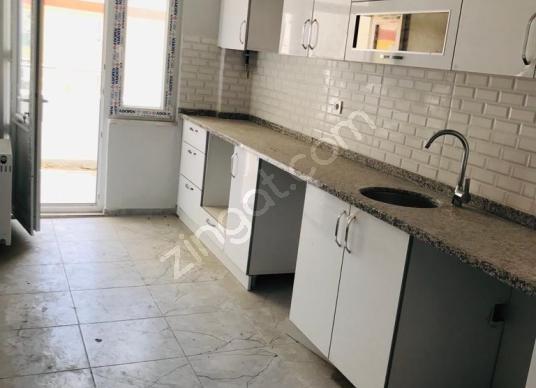 Başakşehir Altınşehir  Mahallesi  3+1 Satılık Daire - Mutfak