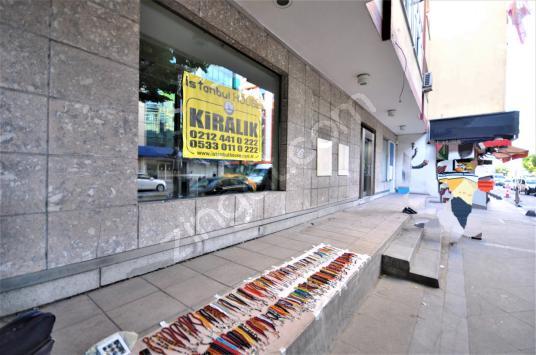 İstanbul House'dan, Cadde Üzeri, Bankaya Uygun, Fırsat Dükkan - Sokak Cadde Görünümü