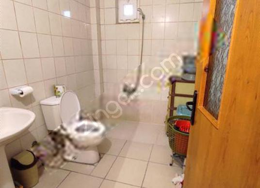 SAFİR'DEN ZİYAGÖKALP'TE 3+1 SATILIK DAİRE ! - Tuvalet