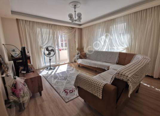 GAZİPAŞA'DA ASANSÖRLÜ MERKEZİ ISINMA SİSTEMLİ 3+1 SATILIK DAİRE - Yatak Odası