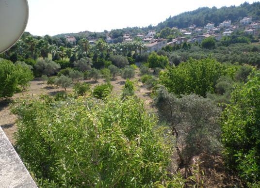 Urla Rüstem Mahallesi'nde Satılık Tarla - Arsa