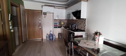 MENEMEN SEYREK'TE 2+1 DOĞALGAZLI SATILIK DAİRE - Mutfak