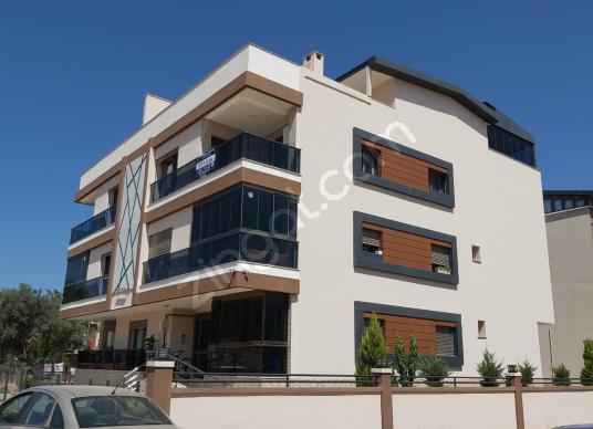 Görece Cumhuriyet Mah.de 3,5+1-250 m² Satılık Lüks Dubleks Daire - Dış Cephe