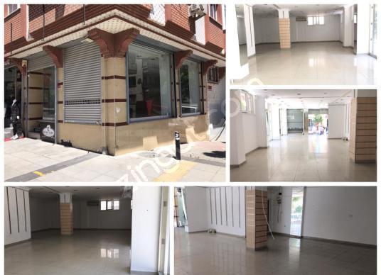 KAPALI CADDE ÜZERİNDE | ANA CADDEYE YAKIN | 75 m² KİRALIK DÜKKAN - Mutfak