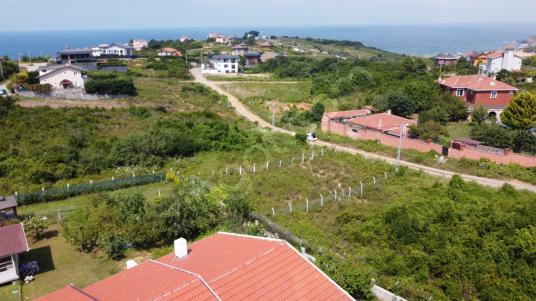 Beykoz Riva Mahallesi'nde Krediye Uygun İmarlı Satılık 542m²Arsa - Manzara