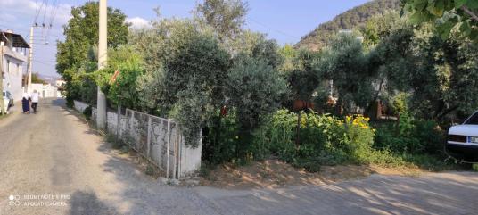 Yatağan Bahçeyaka'da Satılık Müstakil Ev - Sokak Cadde Görünümü