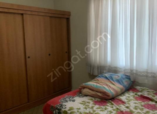 Bergama Fatih'de Satılık Daire - Yatak Odası