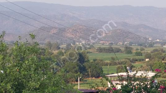 Muğla Milas Kafaca Mahallesin de İmarlı Arsa - Manzara