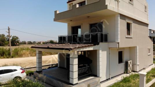 Alper & Özlem Duran'dan 6 odalı müstakil villa - Dış Cephe