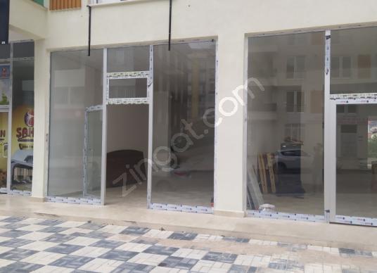 KOÇAKER DEN Şeyhcui'de Kiralık 60M2 Dükkan  Mağaza CADDE ÜZERİ - Dış Cephe