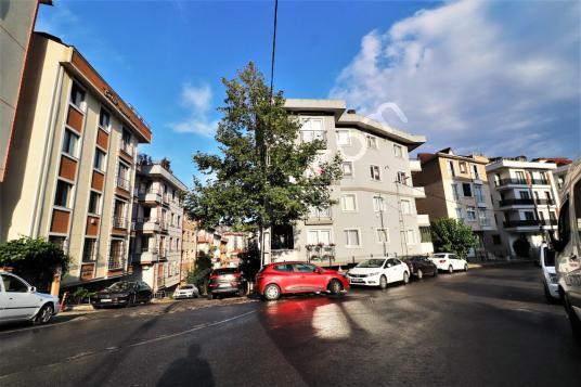 ÜMRANİYE ÇAKMAK İKBAL'de ARA KATTA 4+1 GENİŞ AİLELER İÇİN - Sokak Cadde Görünümü