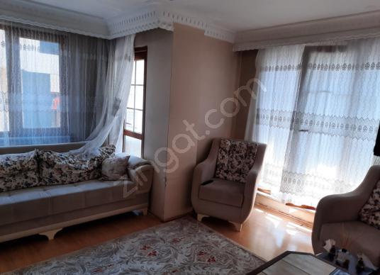 Molla team'dan Barbaros H.Paşa mah.de 3+2 110 m2 satılık dubleks - Salon