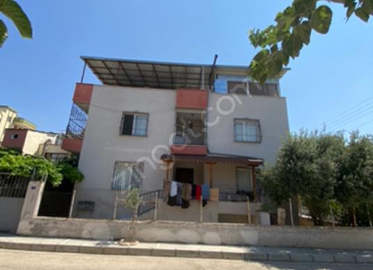 Yenişehir Menteş'te Satılık Müstakil Ev - Dış Cephe