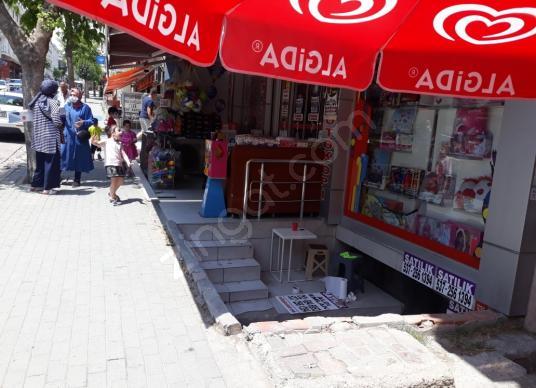 Avcılar Denizköşkler'de Satılık Dükkan / Mağaza 120m2 iskanlı - Sokak Cadde Görünümü