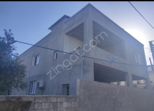 Torbalı Pamukyazı'da Satılık Müstakil Ev - Dış Cephe