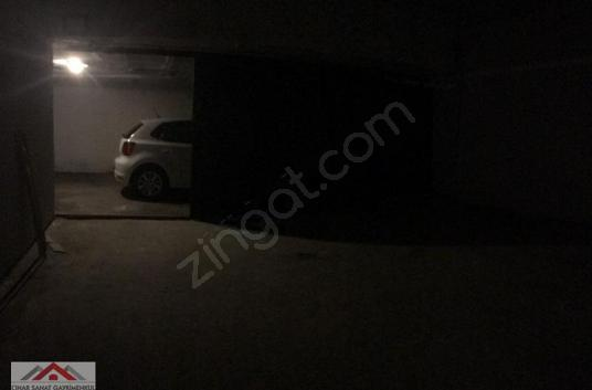 KAVACIK MERKEZDE 170 M2 3+1 İÇİ SIFIRLANAN SATILIK DAİRE - Açık Otopark