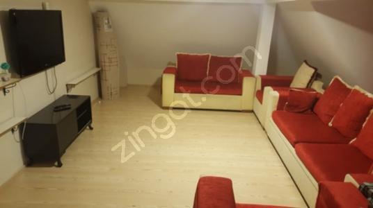 Anka'dan Ataşehir'de Yeditepe üniversite Karşısı Çift daire - Oda