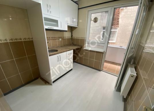 Metin İnşaattan 50.Yıl Mahallesinde Satılık 2+1 90m² Ara Kat - Mutfak