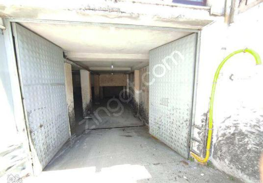 DİRECT'TEN İdealtepe'de E-5' - Kapalı Otopark