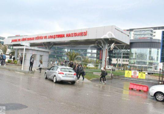 DİRECT'TEN MERKEZİ KONUMDA SIFIR, 170 m2 CADDE YANI - Açık Otopark