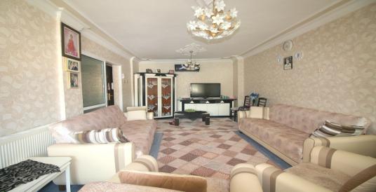 KURAY EMLAK'TAN ATIFBEY MAHALLESİNDE SATILIK 3+1 DAİRE SD-488 - Yatak Odası