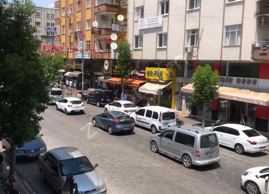 BLACK GAYRİMENKUL'DEN 1. PLAJ YOLU'NDA KİRALIK OFİS - Açık Otopark