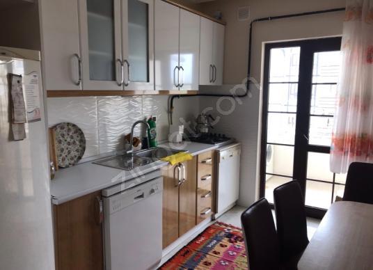 kocaeli kandıra 3+1 eşyalı kiralık daire - Mutfak