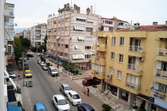 GİRNE CADDESİ YAKINI SOKAK KÖŞESİ OTOPARKLI 3+1 DAİRE - Sokak Cadde Görünümü
