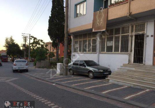 ER-ES EMLAKTAN 115 M2 KİRALIK DÜKKAN - Sokak Cadde Görünümü