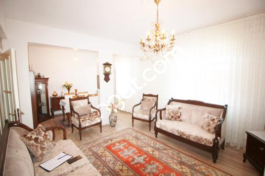 AVCILAR MÜSLÜM EMLAKTAN CİHANGİRDE 3+1 EŞYALI DAİRE FIRSATI - Salon