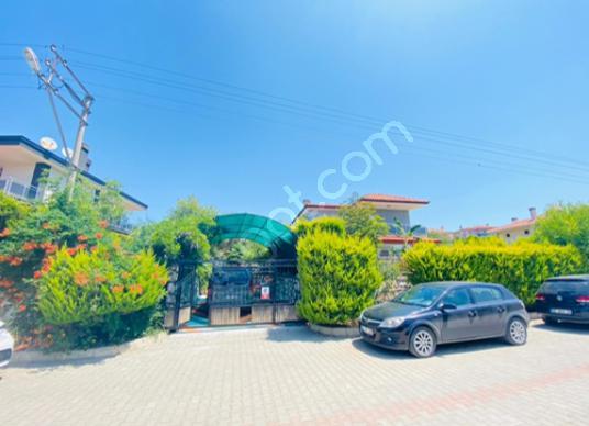Yükselen Bölge Bademler Köyünde 4+1 Satılık Villa - Açık Otopark