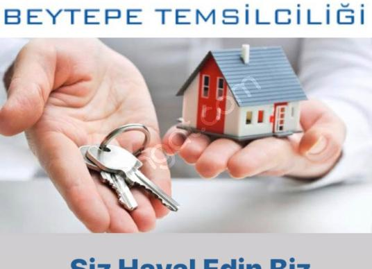 TURYAP'tan KEÇİÖREN MERKEZDE KURUMSAL KİRACILI DÜKKAN - Logo