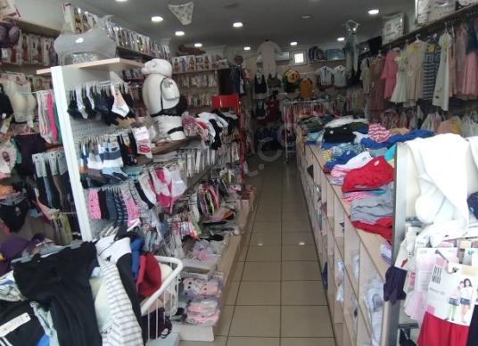 Küçükçekmece Mehmet Akif'de Kiralık Dükkan / Mağaza devren kiral - Spor Salonu
