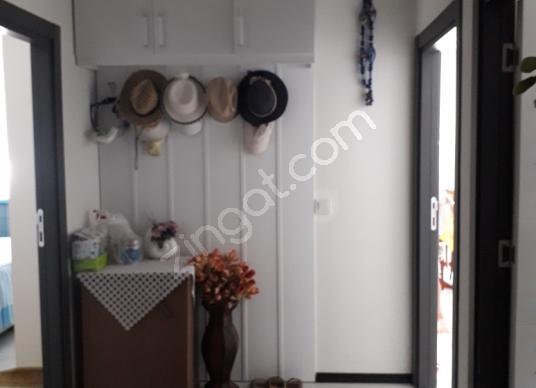 Kepez Habibler'de Satılık Rezidans - Antre Hol