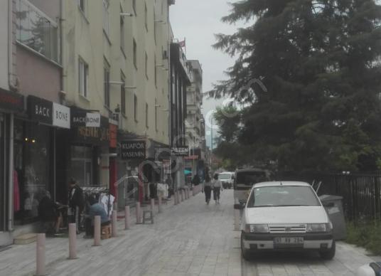 DÜZCE KÜLTÜR MAH. NAMIKKEMAL İLK.ÖĞRETİM KAR SATILIK 3+1 DAİRE - Sokak Cadde Görünümü