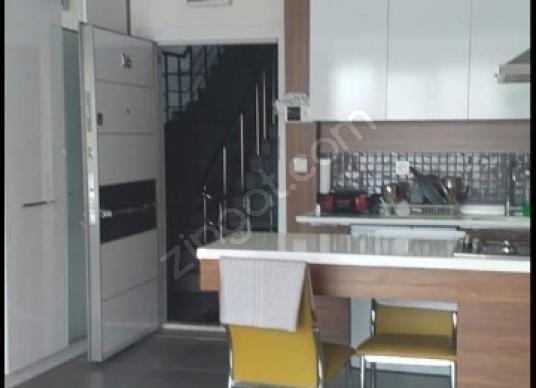 Afyonkarahisar Hasan Karaağaç Mahallesi'nde 1+1 Eşyalı Daire - Mutfak