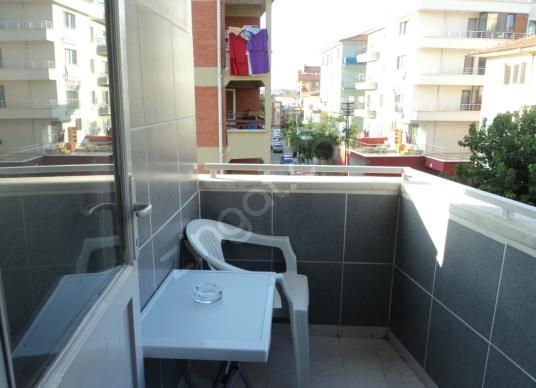 KIZILAY'A YÜRÜME MESAFESİNDE 3+1 LÜKS EŞYALI KİRALIK DAİRE - Tuvalet