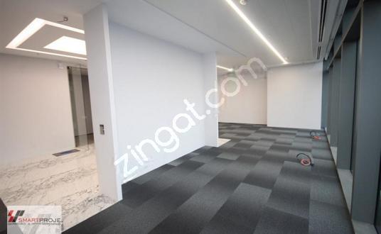 Torun Center Plaza Da Lüks Dekorasyonlu 410m2 Prestijli Ofis - Salon