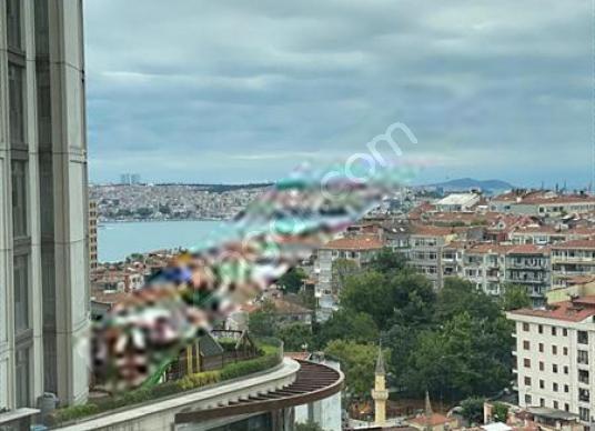 Maçka Armani Residence Da 3.5+1 265m2 Balkonlu Manzaralı Daire - Manzara