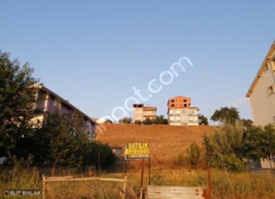 ELİT EMLAK TAN SATILIK ŞİRİNEVLER DE 406 m² ARSA - Dış Cephe