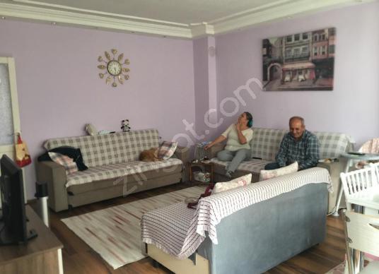 marmariste satılık 3+1 daire - Yatak Odası