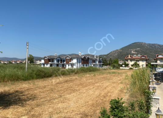 Dalaman Karaçalı'da Satılık Çok Amaçlı - Arsa