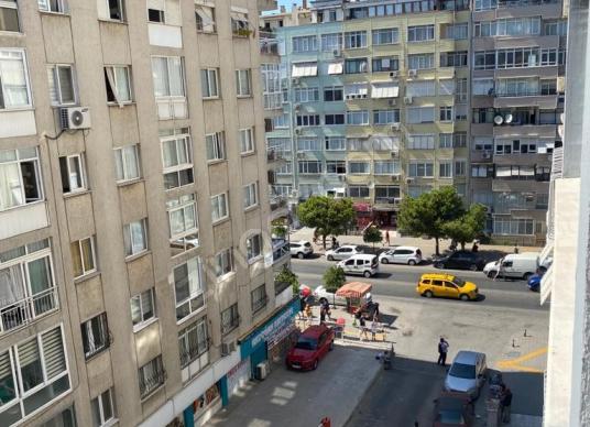 HATAY İZMİRSPOR METRO DURAĞINDA 3+1 ARAKAT-ASANSÖRLÜ - Sokak Cadde Görünümü