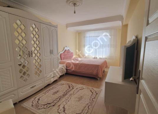 195 square meters 3+2 bedrooms Apartment For Sale in Esenyurt, İstanbul - Yatak Odası