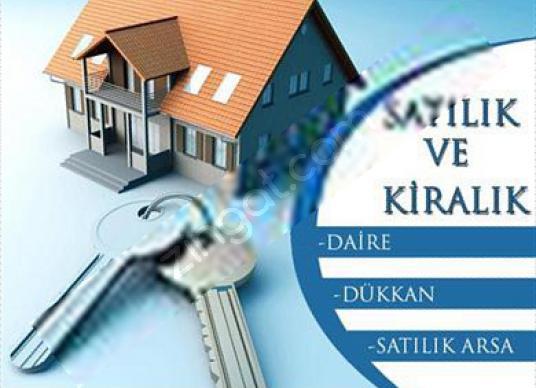 GRANİT GAYRİMENKUL'DEN YAVUZ SELİMDE KİRALIK DAİRE - Logo
