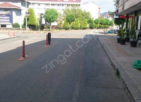 Altınordu Akyazı'da Kiralık Depo / Antrepo - Sokak Cadde Görünümü