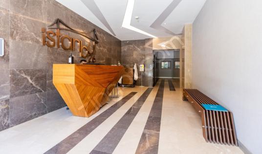 İSTANBUL 216 KAPANMAZ MANZARA HARİKA BAHÇELİ RESİDENCE - Sauna