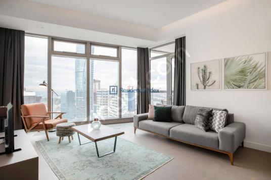 100 square meters 2+1 bedrooms Apartment For Sale in Nilüfer, Bursa - Yatak Odası